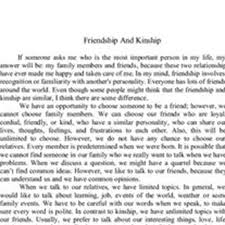 what is true friendship essay essay on friendship important short essay on true friendship