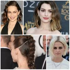 Celebrity Hairstyle Inspiration Haircuts And Hairstyles For 2017