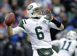 Jets Mark Sanchez Still Favorite Going Into Camp New