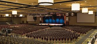 Event Venues Treasure Island Resort Casino