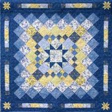 Love to make blue and yellow quilts. 1992. | Quilts - Big and ... & Love to make blue and yellow quilts. 1992. | Quilts - Big and Small - I've  Made | Pinterest | Yellow quilts Adamdwight.com