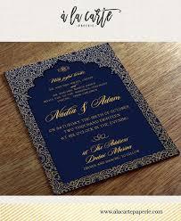 top 25 best lebanese wedding ideas on pinterest arabic wedding Wedding Invitations Dubai Mall dubai united arab emirates arabian nights navy blue gold illustrated wedding invitation Underwater Hotel Dubai