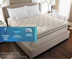 Shut Up Run Sleep Number Bed Review i10 Model