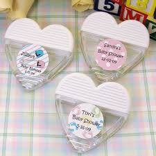 Personalized Baby Shower Favors  Baby Shower Decoration IdeasBaby Shower Personalized Gifts