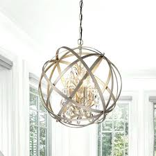 4 arm chandelier floor lamp antique copper 4 light metal globe crystal chandelier chandelier earrings wedding