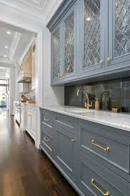 black cabinet pulls on gray cabinets. gorgeous gray wet bar features cabinets painted benjamin moore gunmetal and accented with gold pulls a white quartzite countertop fitted black cabinet on