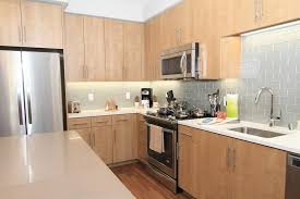 a kitchen or kitchenette at ironworks by synergy