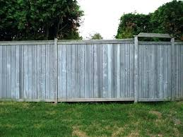 Used Fence Image Of Used Wood Fence Panels For Sale appleadproclub