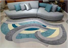 great teal area rug