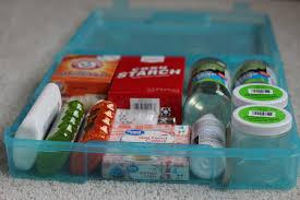 diy slime kit gift for crafty kids bin filled with supplies diygifts craftsforkids
