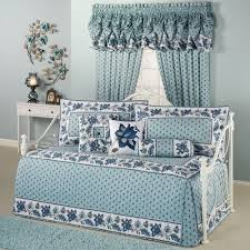 blue daybed bedding sets fascinating cover set fitted 12