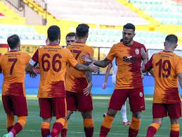 Randers - Galatasaray maçı canlı izle