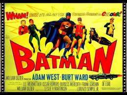 Album Theme 1960s Batman Theme Album Version