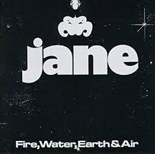 <b>Jane</b> - <b>Fire Water</b> Earth & Air - Amazon.com Music