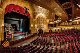 Peabody Opera House St Louis Seating Chart Abiding Detroit Opera House Detroit Mi Seating Chart Fisher