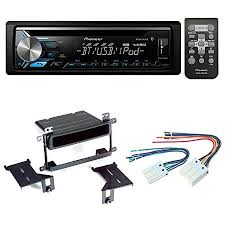pioneer aftermarket car radio stereo cd player dash install mounting kit stereo wire harness for nissan sentra 2000 2006 Car Stereo Wiring Harness Diagram at Wiring Harness For Car Stereo Walmart