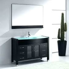 bathroom vanities 48 inch. Bathroom Vanities 48 Inch Vanity Inches Single Sink  Set Home