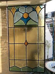 stained glass stained glass art deco beautiful style with mosaic pieces sun catcher lamp patterns stained