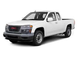 2012 GMC Canyon Price, Trims, Options, Specs, Photos, Reviews ...