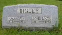 Amanda Confer Bigley (1872-1956) - Find A Grave Memorial