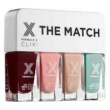 Formula X So Awesome Match Color