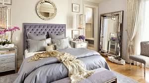 🔝 Gold Color Bedroom Decorating Ideas 2018 | White Cream Furniture ...