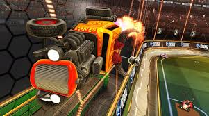 new release car gamesRocket Leagues Physical Release Comes with Four New Cars