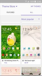 Themes Downloading Free Theme Service Samsung Galaxy S6 The Official Samsung