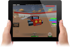 roblox mobile now supports vehicles and chat on all devices