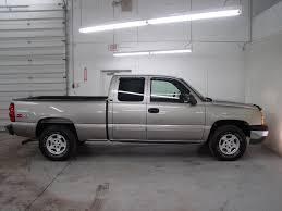 2003 Chevrolet Silverado 1500 LS - Biscayne Auto Sales | Pre-owned ...
