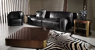 roberto cavalli home living room only at exclusive by andreotti