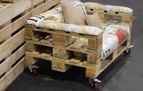 make pallet furniture. Ideas On How To Make Pallet Furniture E