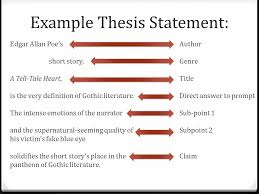 literary analysis essay your assignment and an in depth  7 example