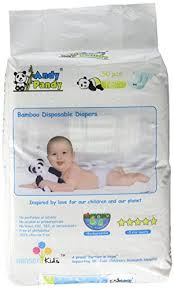 Andy Pandy Diaper Size Chart Best Organic Disposable Diapers Black Friday Deals