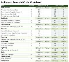 bathroom cost calculator uk. full image for bathroom renovation cost calculator uk india remodel o