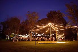Backyard wedding lighting ideas Wedding Venue Charmant Backyard Wedding Lighting String Lights Reception Nmvbeus Backyard Wedding Lighting lptfamilyhomecom