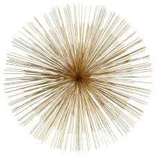 28 inches sunburst wall art brutalist style steel rod brass weld inside sunburst wall art prepare  on starburst metal wall art with wall art designs starburst wall art home decor wall decor wall