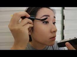 makeup mắt lung linh với horien eye secret hương witch
