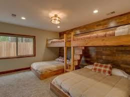 cool bunk beds built into wall. Brilliant Cool Bunk Beds Built Into The Wall Powell Bed Custom Boy  With Loft For Kids Cool B