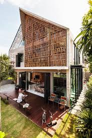 Bali Home Designs Architecture Aamer Architects Design Siglap Plain Villa In Singapore A