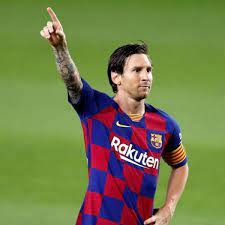 Ärger im Paradies: Will Messi Barça verlassen?