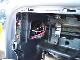 bulldog security diagrams this picture shows the passlock 2 wires the yellow black and white wires white wire is not used seperated from the rest of the ignition switch wires