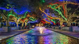 La Zoo Lights 2018 Tickets Txu Energy Presents Zoo Lights The Houston Zoo
