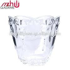 retro old fashioned color glass cup material home decoration dinnerware crystal wine view larger image large