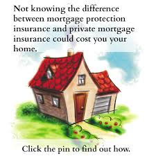many people get confused between mortgage protection insurance and private mortgage insurance pmi
