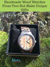 therefore even someone who has a watch can benefit from another watch to add to their collection these wood watches in particular are quite the statement