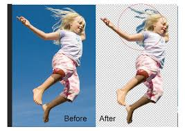 Adobe Photoshop Is There A Way To Do A Perfect Background Removal