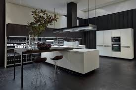 Kitchen Australia Twelve Handle Kitchen By Crs Varenna For Poliform Poliform