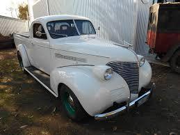 1940 Chev Coupe UTE . | Chevs in Australia | Pinterest | Car shop ...