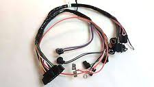 68 camaro wiring harness 1968 camaro center console wiring harness automatic transmission gauges ss rs fits 1968 camaro